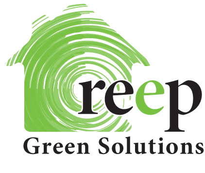 REEP Green Solutions logo