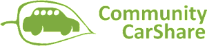 Community Carshare logo