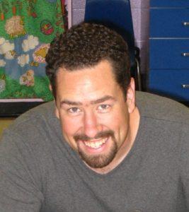 Matthew Hoffmann