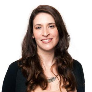 Sarah Petrevan