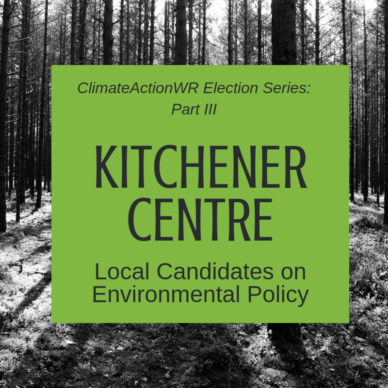 Kitchener Centre