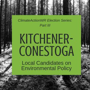 Kitchener-Conestoga